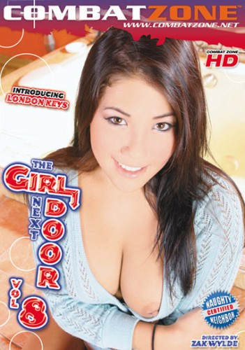 The girl next door vol8