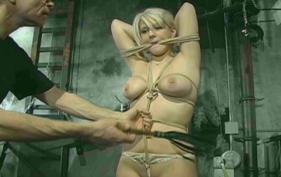 Girls Of Pain part 5 - Kimberly Gets Pushed To The Limit