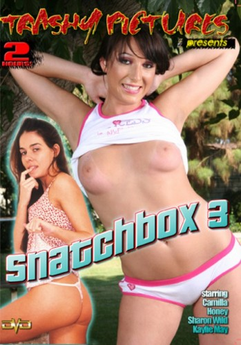 Snatchbox vol3