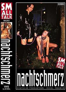 [Small Talk] Nachtschmerz Scene #1 cover
