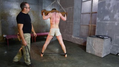 Gennadiy - The slave to train - Part I