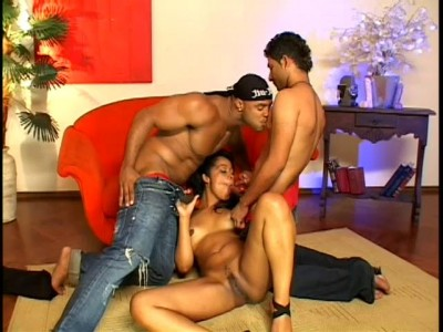 Black And BiSex cover
