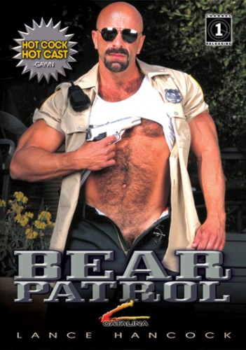 Bear Patrol cover