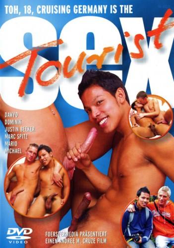Sex Tourist cover