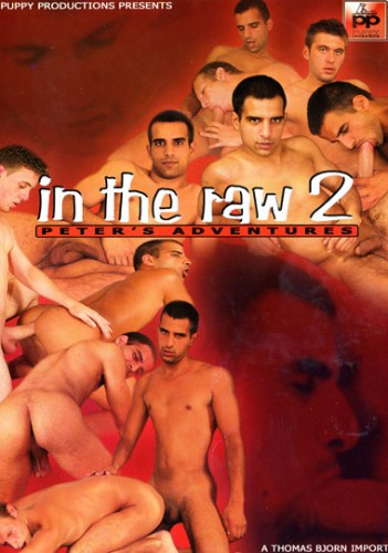 In The Raw 2 (2006) cover