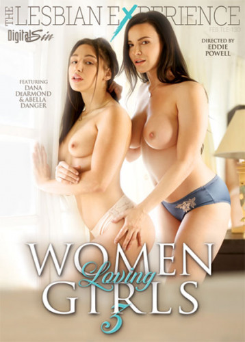 Women Loving Girls vol 3 (2018)