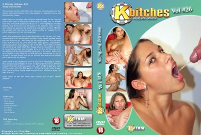 Kbitches 26 - Young and Extreme