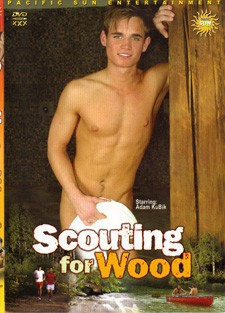 [Pacific Sun Entertainment] Scouting for wood Scene #5 cover