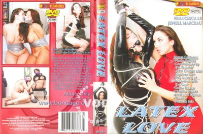 Latex Love (2003) DVDRip cover