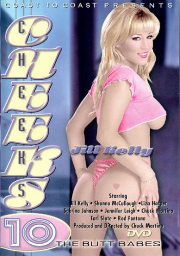 Cheeks 10 (1999) cover