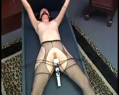 Dominatrix Audition cover