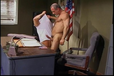 Matured Anthony And Cruise Sucking Their Cocks