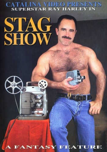 Stag Show cover