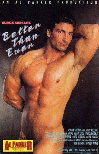 Better Than Ever (1989) cover