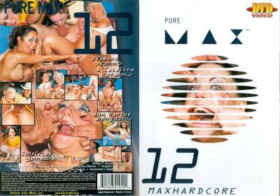 Pure Max # 12 - MaxHardcore