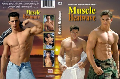 Vistavideo - Muscle Heatwave cover
