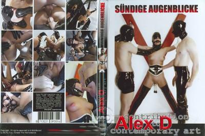 Alex D - Suendige Augenblicke