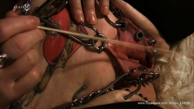 SlaveM  / clip4sale - The best collection of Bdsm 9