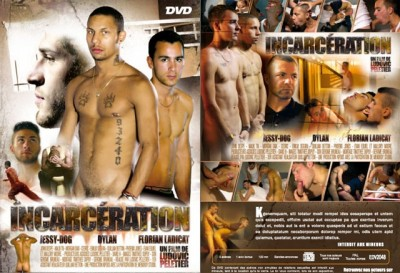 Gay Incarceration cover