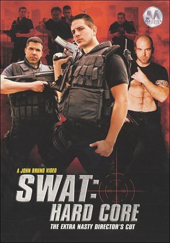 SWAT-HARD CORE- Brad Star & Brad Rock