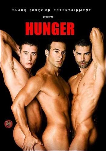 Hunger cover