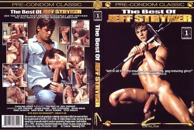Best of Jeff Stryker cover
