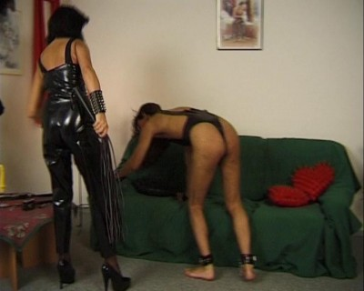 [Julia Reaves] Bdsm # 9 Scene #2