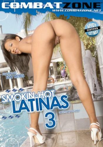 Smokin hot latinas vol3