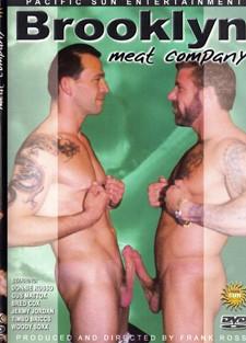 [Pacific Sun Entertainment] Brooklyn meat company Scene #1 cover