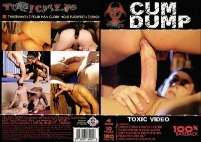 Cum Dump (2007) cover