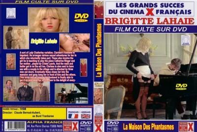 La Maison Des Phantasmes (1979) - Brigitte Lahaie, Christel Loris