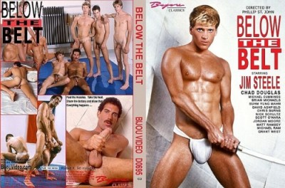 Below the Belt (1985) cover