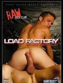 Raw Fuck Club - Load Factory cover