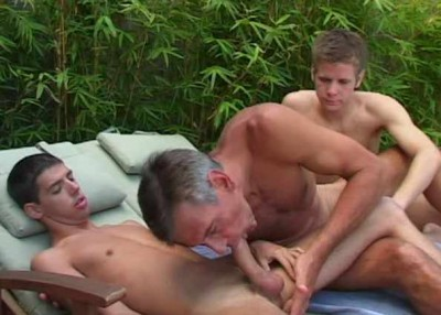 Mature Bears In Hard Anal Fuck
