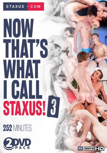 Now That s What I Call Staxus vol.3