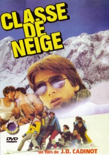 Classe de Neige - 1984 cover