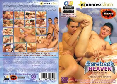 Bareback Heaven (2007)