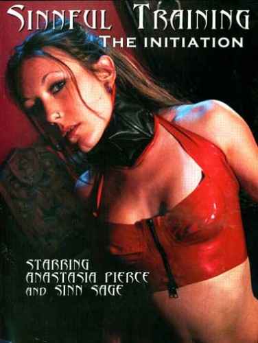 Sinnful Training: The Initiation cover