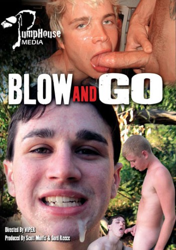 Blow and Go cover