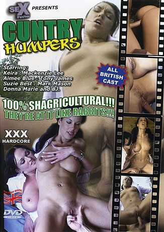 Cuntry Humpers cover