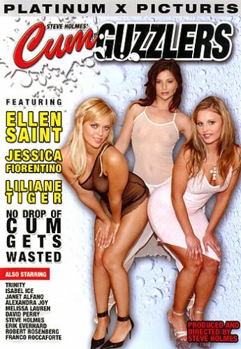 Cum Guzzlers (2004) cover