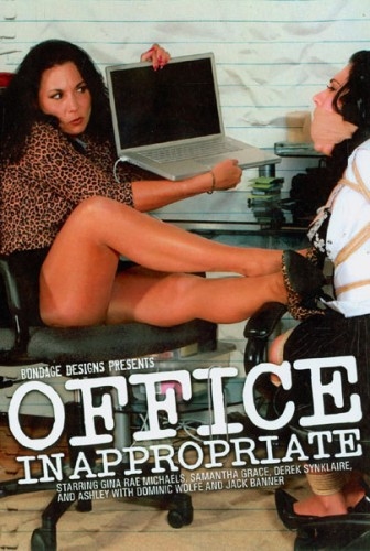 Office Inappropriate cover