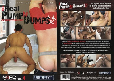 Dark Alley - The Real Pump n Dumps of New York City Part 4