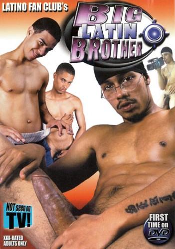 Big Latin Big Uncut Cocks - Prettyboy Thug, Roc-Papi, Chulo