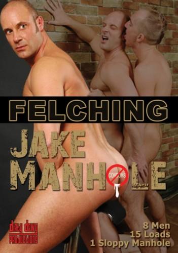 Felching Jake Manhole