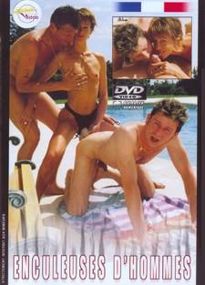 [Telsev] Enculeuses D'hommes Scene #1 cover