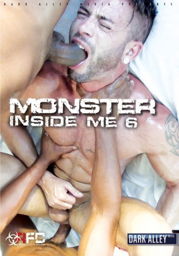 A Monster Inside Me