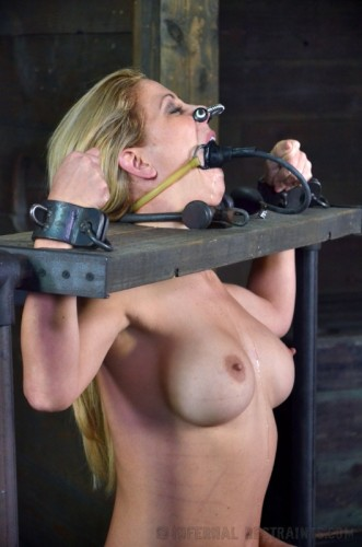 IR - January 10, 2014 - Compliance, Part One - Cherie DeVille - HD