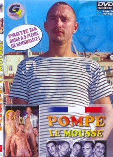 [Telsev] Pompe le mousse Scene #3 cover