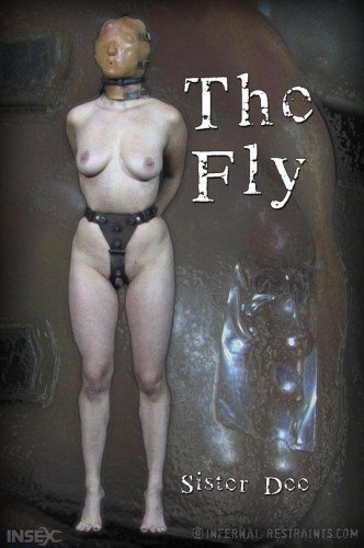 InfernalRestraints friend Dee The Fly